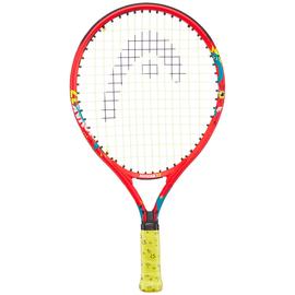 """Детская теннисная ракетка Head Novak 17"""" Orange 2020"""