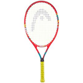 """Детская теннисная ракетка Head Novak 25"""" Orange 2020"""