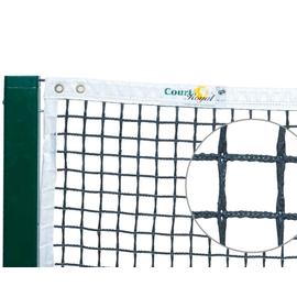 Сетка теннисная Universal Sport TN200 Court Royal Black