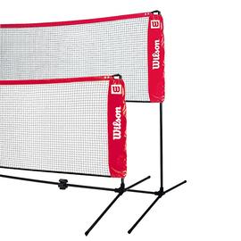 Теннисная сетка Wilson Tennis Net 3,2 м