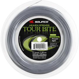 Теннисная струна Solinco Tour Bite 1.35 200 метров