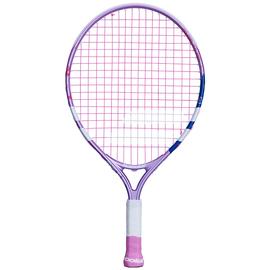 Детская теннисная ракетка Babolat B'Fly 19 White Violet
