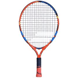 Детская теннисная ракетка Babolat Ballfighter 19 Orange