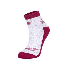 Детские носки Babolat Graphic Socks Girls