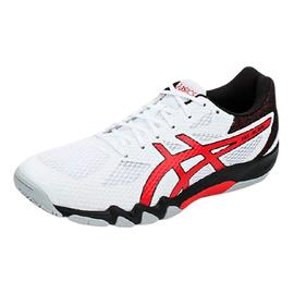 Кроссовки Asics Gel-Blade 7 White/Red