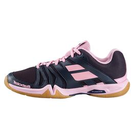 Бадминтонные кроссовки Babolat Shadow Team Black Pink