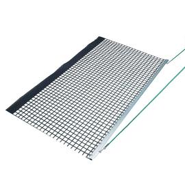 Разметалка для корта одинарная на алюминиевой рейке