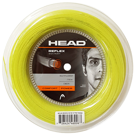 Струна для сквоша Head Reflex Squash 1.20 110 метров