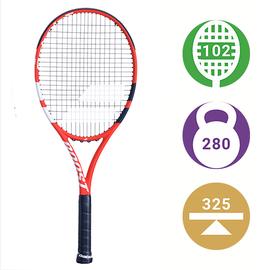 Теннисная ракетка Babolat Boost Strike Red Black