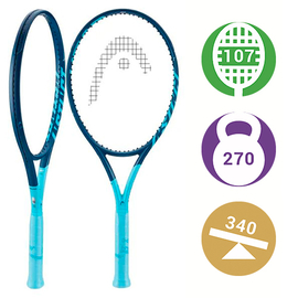 Теннисная ракетка Head Graphene 360+ Instinct Lite