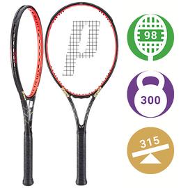 Теннисная ракетка Prince Textreme Beast O3 98