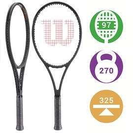 Теннисная ракетка Wilson Pro Staff 97UL V13.0