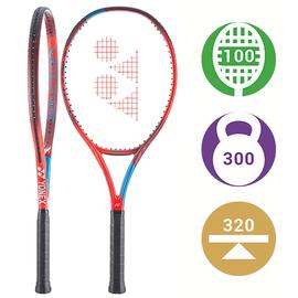 Теннисная ракетка Yonex Vcore 100 Red/Blue 300 грамм