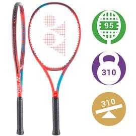 Теннисная ракетка Yonex Vcore 95 Red/Blue 310 грамм