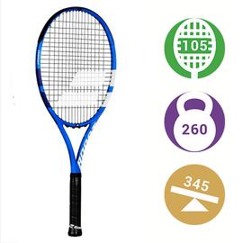 Теннисная ракетка Babolat Boost Drive Blue