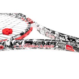 Теннисная ракетка Prince Textreme Tour O3 100 Tattoo Limited Edition