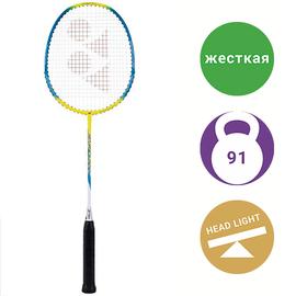 Бадминтонная ракетка Yonex Nanoflare 100 Blue/Yellow/White