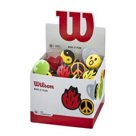 Виброгасители Wilson Box o fun 100 штук