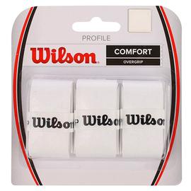 Намотки Wilson Profile White 3 штуки