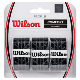 Намотки Wilson Profile Black 3 штуки