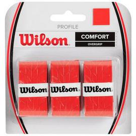 Намотки Wilson Profile Red 3 штуки