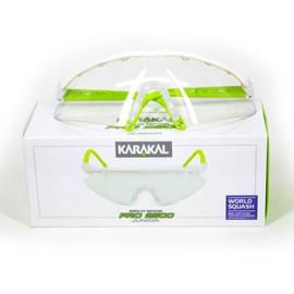 Детские очки для сквоша Karakal Pro 2500