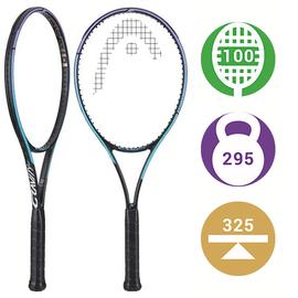Теннисная ракетка Head Graphene 360+ Gravity MP 2021