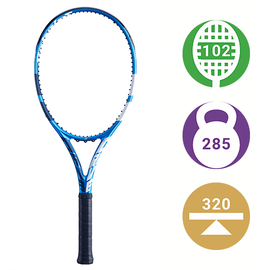 Теннисная ракетка Babolat Evo Drive Tour Blue