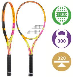 Теннисная ракетка Babolat Pure Aero Rafa.
