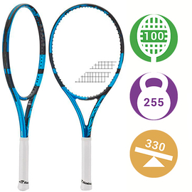 Теннисная ракетка Babolat Pure Drive Super Lite 2021