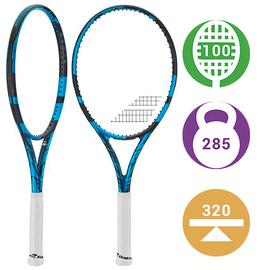 Теннисная ракетка Babolat Pure Drive Team 2021