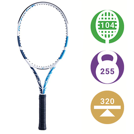 Теннисная ракетка Babolat Evo Drive Lite Women