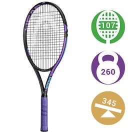 Теннисная ракетка Head YouTek IG Challenge Lite Purple