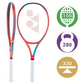 Теннисная ракетка Yonex Vcore 100 Lite Red/Blue 280 грамм