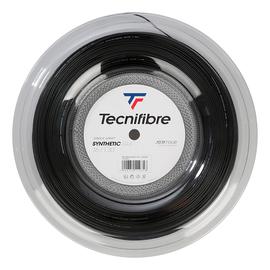 Теннисная струна Tecnifibre Synthetic Gut Black 1.25 200 метров