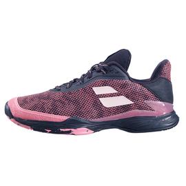 Теннисные кроссовки Babolat Jet Tere All Court W Чёрный/Розовый