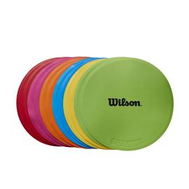 Тренировочные мишени Wilson 6 штук
