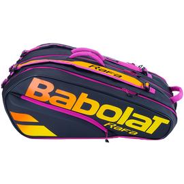 Сумка Babolat Pure Aero Rafa на 12 ракеток 2021 год