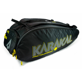 Сумка Karakal Pro Tour Comp 9 Black