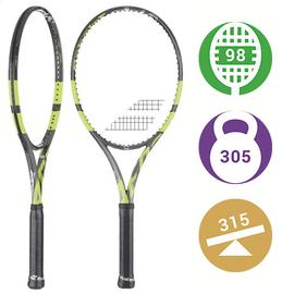 Теннисная ракетка Babolat Pure Aero VS.