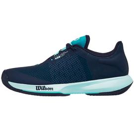 Теннисные кроссовки Wilson Kaos Swift Clay Dark Blue