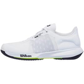 Теннисные кроссовки Wilson Kaos Swift White