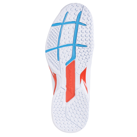 Теннисные кроссовки Babolat Propulse Rage All Court White/Blue