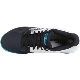 Теннисные кроссовки Wilson Kaos Stroke White/Blue