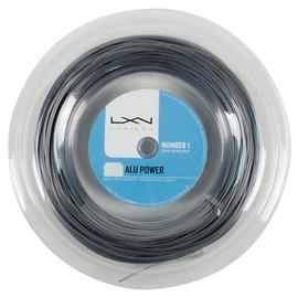 Теннисная струна Luxilon BB Alu Power 1,30