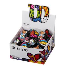 Виброгаситель Wilson Britto Dampener Box 50 штук