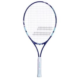 Детская теннисная ракетка Babolat B'Fly 25 Violet/Light Blue