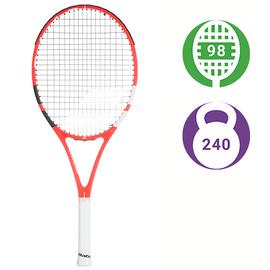 Детская теннисаня ракетка Babolat Strike Junior 26 Red/White/Black