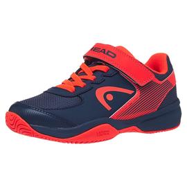 Детские теннисные кроссовки Head Sprint Velcro 3.0