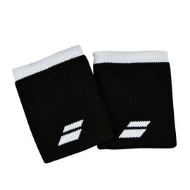 Напульсник Babolat Logo Jumbo Black White